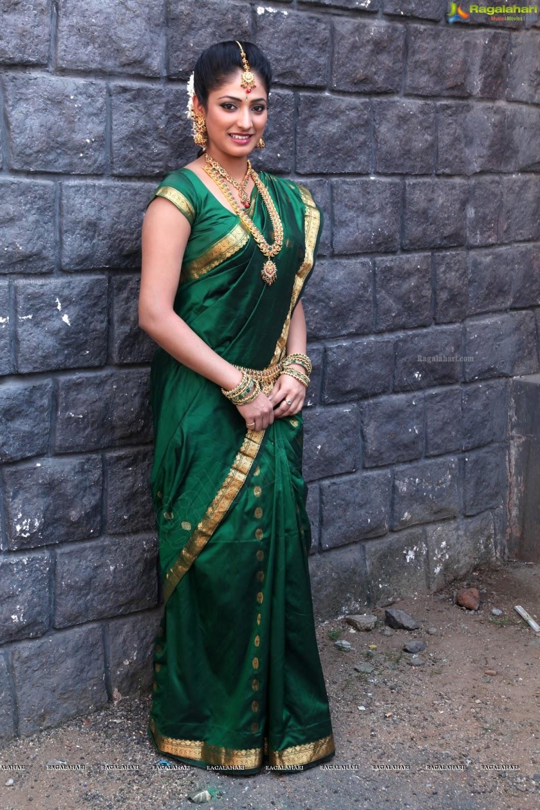 Indian Saree Video