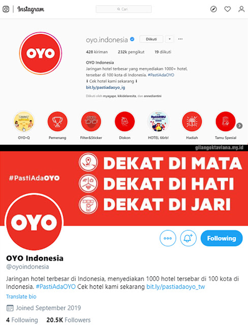 akun-media-sosial-oyo-indonesia