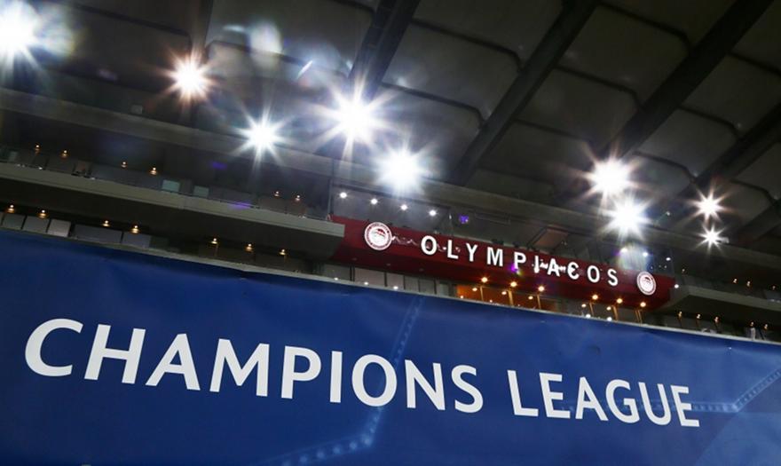Νικολακόπουλος: «Πώς ο Ολυμπιακός θα παίζει χωρίς προκριματικά στο Champions League»