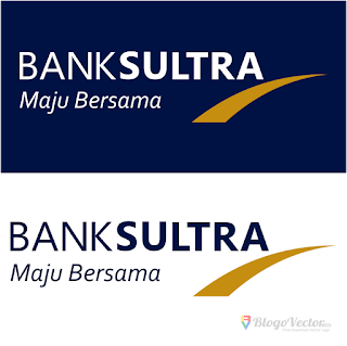 Bank Sultra Logo Vector