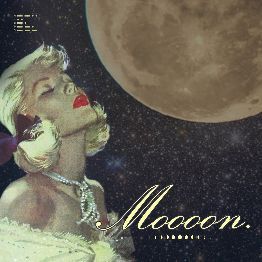 Zingo – Moon – Single