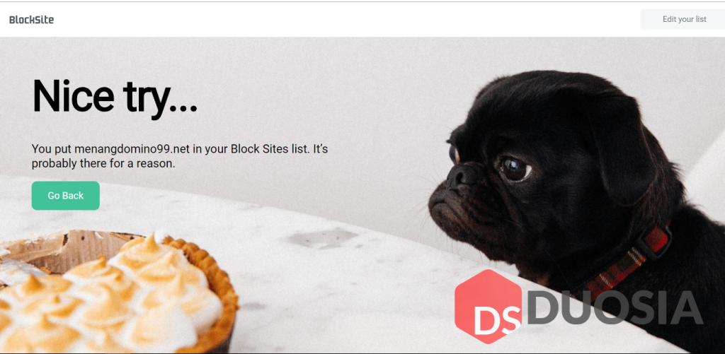 Cara Memblokir Situs Web Yang Merugikan