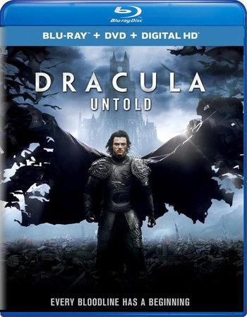 Dracula Untold (2014) Dual Audio Hindi 480p BluRay 300MB