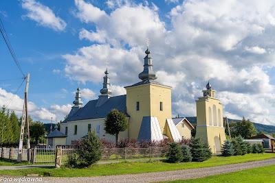 Cerkiew św. Michała Archanioła w Smerekowcu