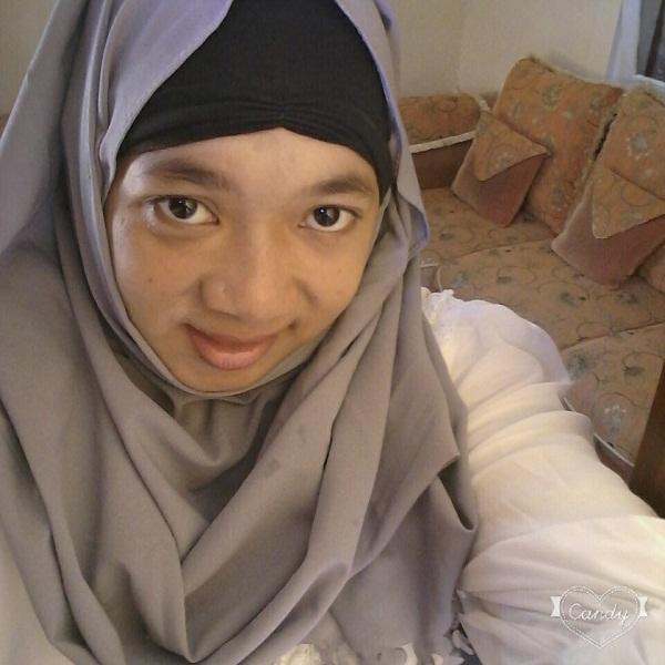 Siti Amalia gadis bekasi cari suami serius