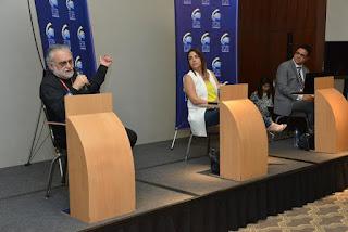 Panel X Festival Cine Global revela  industria mueve $3.500  M. en RD