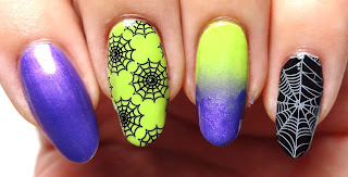 Gradient Nail