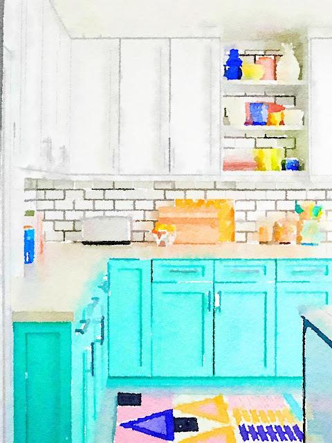 Kitchen Decor Trends