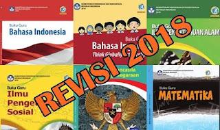 Buku SMP Revisi 2018