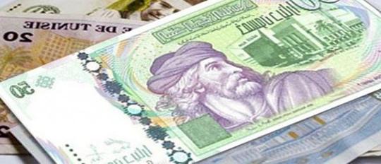 """وافق صندوق النقد الدولي، خلال اجتماع مجلس الإدارة، اليوم الأربعاء بواشنطن، على صرف قسط بقيمة 247 مليون دولار لفائدة تونس (حوالي 730 مليون دينار)، وهو القسط السادس في اطار برنامج القرض مع تونس، حسب ما نقلته وكالة """"رويترز""""."""