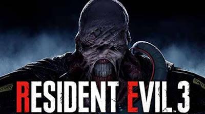 تحميل لعبة Resident Evil 3 Remake pc
