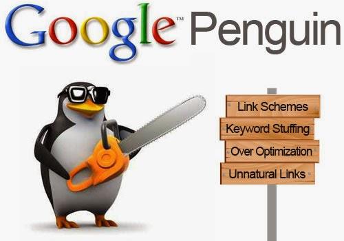 Google Penguin 3, millal Eestisse jõuab?