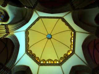 Cúpula da Catedral da Sé, São Paulo