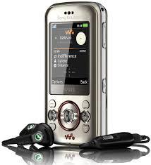 Spesifikasi Sony Ericsson W395