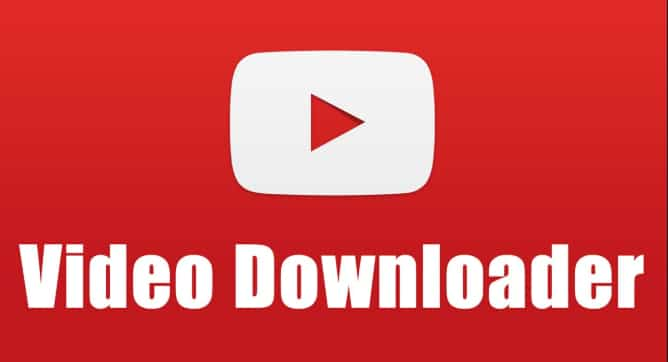 YouTube Video Downloader Mobile App for Android