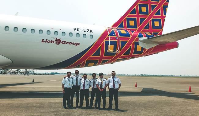 Batik Air buka Penerbangan Langsung Jakarta Penang ishabripedia.us