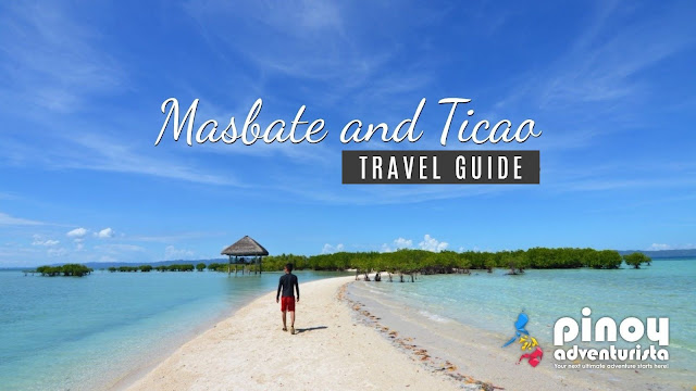 NEW UPDATED Masbate Travel Guide How To Get There Accommodations Transportation Itinerary Expenses and Contact Details