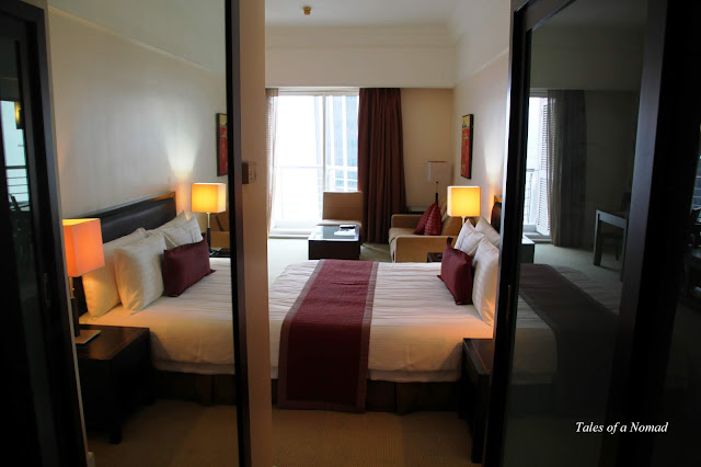 PNB Perdana Hotel & Suites On The Park, Kuala Lumpur- Review
