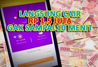 bunga pay apk pinjaman online