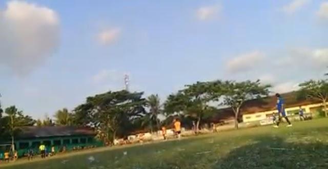 Inen Gonggang Stadiun Siap Menggelar Kades Cup Desa Penujak
