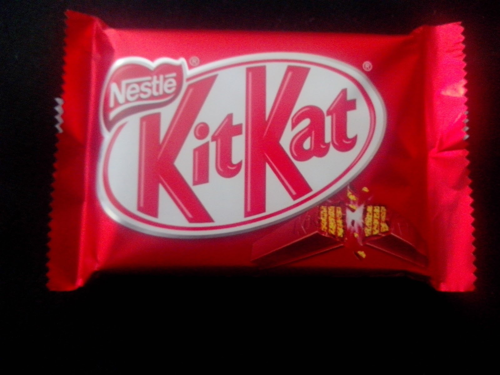 Nestle Kit Kat Chocolate My Grocery Confessions