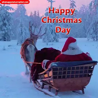 25 december christmas day image