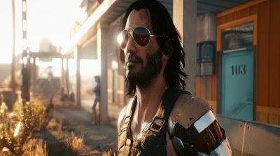 Cyberpunk 2077 PS4 oyunu 20 dakikalığına sızdırıldı