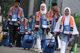 Inilah Paket Umroh Haji Plus 2020
