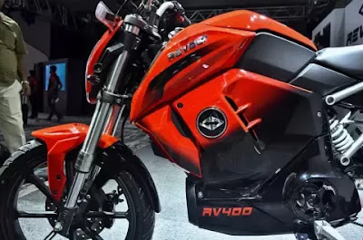 India's First Electric Bike With 4G Sim Access And AI Features
