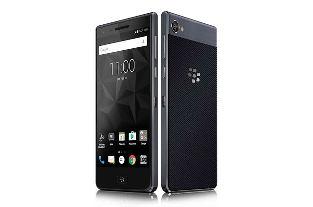 Blackberry Motion Specs & Price