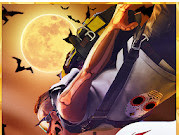 Download Garena Free Fire: Spooky Night mod + Obb data