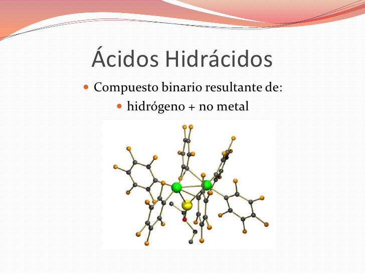 Funcion de hidracidos que son los hidracidos for Que son los comedores escolares