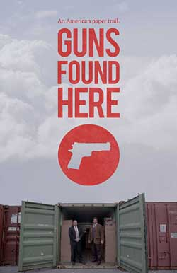 Guns Found Here (2018)