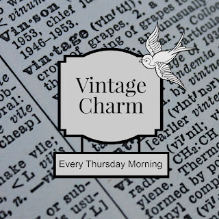 Vintage Charm party