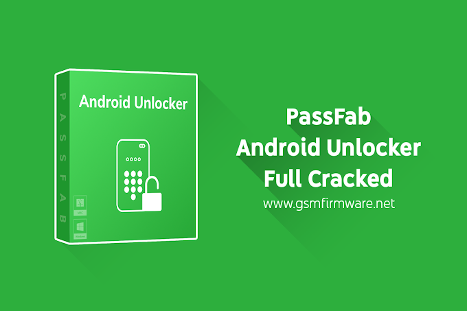 PassFab Android Unlocker v2.0.1 [Full Cracked]