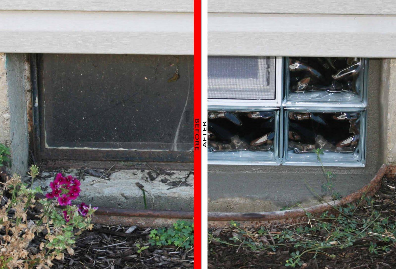 Cincinnati Gl Block Why Basement Windows