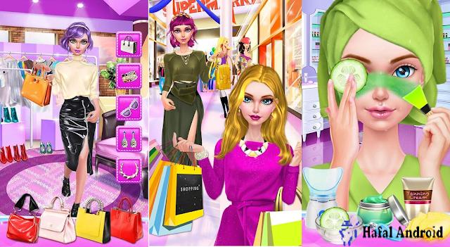 Game Barbie Untuk Android