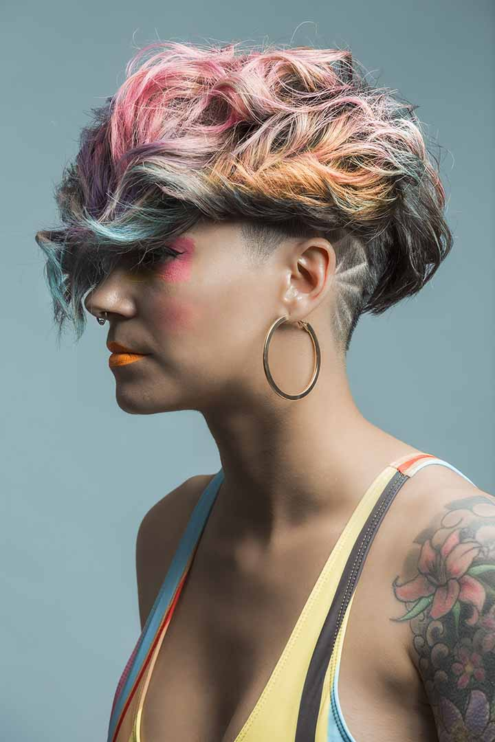 color de pelo tendencias 2020