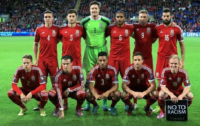 Daftar Skuad Profil Pemain Timnas WALES UEFA EURO 2016