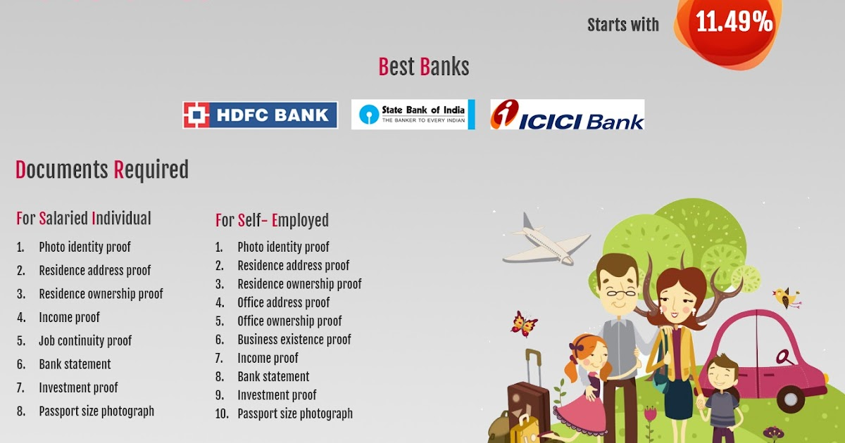 Can NRI take Personal Loans in India? Which is the best bank to take
