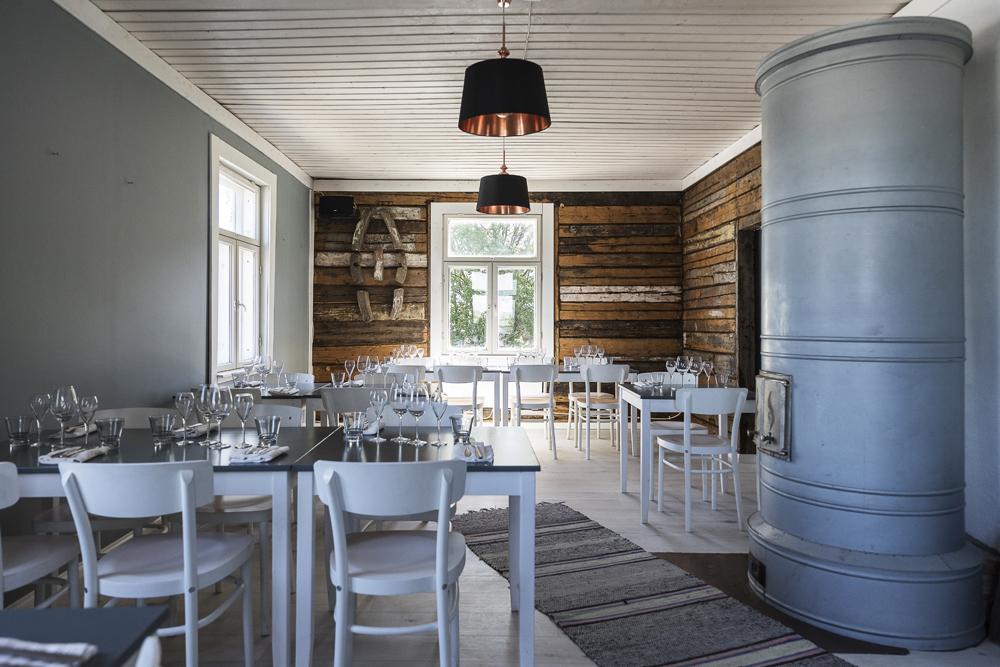 Ravintola, Helsinki, Restaurant, visithelsinki, Finland, Kulosaari, La Plage, Jenni Tuominen, Milja Hailio, Mustikkamaa, satama, kesäravintola, ruoka, terassi, ruokailu