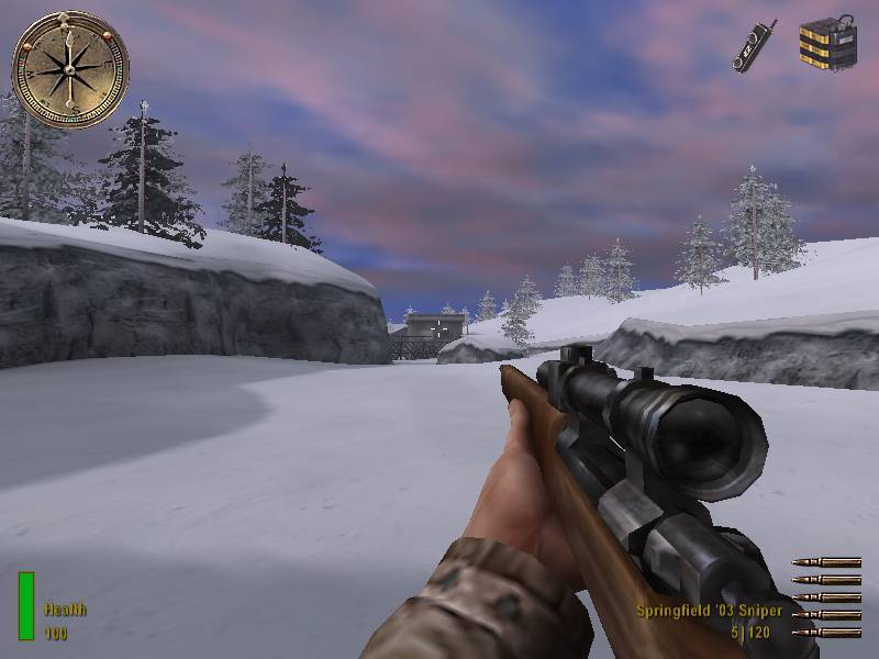 Medal of honor allied assault download pc completo portugues
