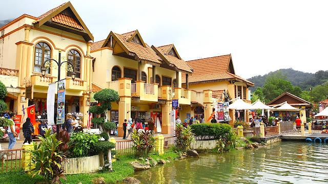 Asia Travel Book: Langkawi3天2夜就是該這么玩!