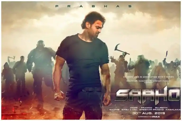 Saaho Full Movie Download In Hindi 720p 480p Hd Quality