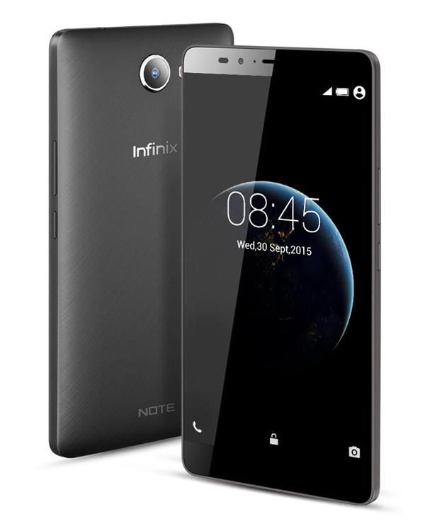 HP 4G Murah Infinix Note 2 LTE X600