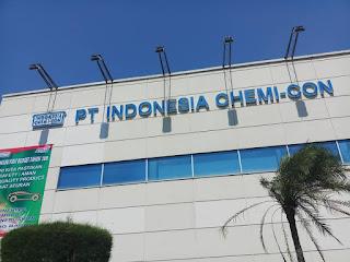 Lowongan kerja pt indonesia chemi-con berapa gaji karyawannya cek disini