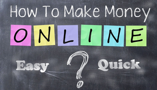 How-to-make-money-online-easy-and-quick