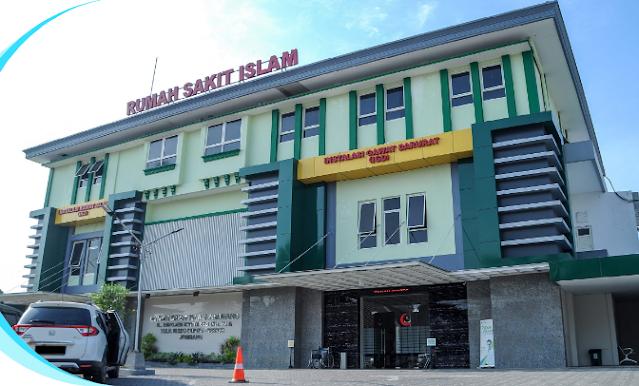 Jadwal Dokter RSI Jombang