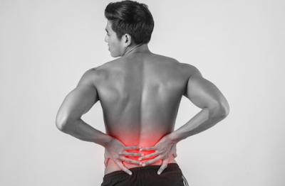 Efek Samping Daun Sirsak Menyebabkan Nyeri otot dan Sendi