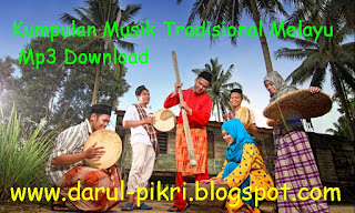 Intrumental Musik Tari Tradisional Melayu download Kumpulan Musik Tradisional Melayu Mp3 Download